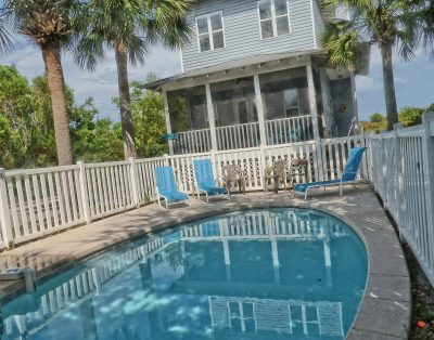 no thumb destin vacation rentals
